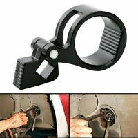 Lamina di carbonio 5902538663786 Protezione paraurti auto in acciaio