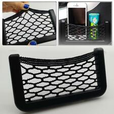 Car Auto String Mesh Storage Bag Pouch Net Organizer Cellphone Cigarette Holder