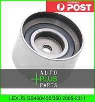 Para Lexus LS460 1UR-FSE 2006 /> Auxiliar Alternador AC Aire con cinturón de bomba de agua