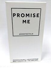 Aeropostale PROMISE ME EDP Women's Perfume 2.0 oz NEW COLLECTION