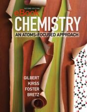[PDF] Chemistry : An Atoms-Focused Approach by Stacey (2nd Edition) *PDF*