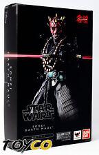 In Stock US Star Wars Mei Sho Movie Realization Sohei Darth Maul Bandai