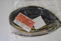 20 Ft. Door Frame Gasket Pemko Adhesive  Silicon seal Smoke Seal S88BL20 Abloy