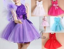 Princess Party Baby Girls' Dresses