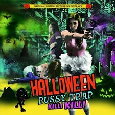 HALLOWEEN PUSSYTRAP! KILL! KILL! - VARIOUS  2 CD NEW+