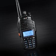 TYT TH-UV8000D 10W ham Transceiver walkie-talkie Dual Band Dual Display New 2015