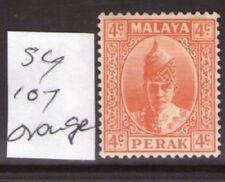 Territory George VI (1936-1952) British Colonies & Territories Single Stamps