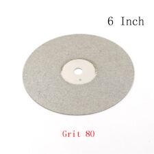 Disco abrasivo per levigatura a disco piatto con rivestimento in diamante a PQ