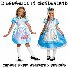 Rubie's Polyester Fairy Tale Dress Costumes for Girls