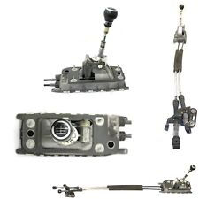VW Passat Gear Linkage & Selector Cables B6 Type 6 Speed 2005 to 2009
