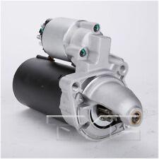 NEW!!!  TYC 1-17702 Starter Motor  fits 01-05 BMW 325i 2.5L-L6