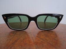 Original 1950s Sonnenbrille, 1950s sunglasses, unbenutzt, PERFEX, True Vintage