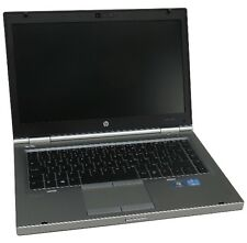 HP EliteBook 8470p i5 3320M @ 2,6GHz 4GB 320GB (Akku defekt, BIOS PW, ohne NT)
