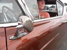 1955 1956 1957 1958 Cadillac Mirrors Pair (2)