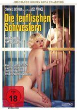 Sexy Sisters - Die Teuflischen Schwestern (Goya) - FSK 18 - NEU & OVP - DVD