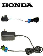 New Genuine OEM Honda Battery Float Charger 06320-VH7-UA2 Kit for Lawn Mowers
