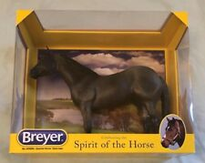 Breyer Spirit of the Horse - Traditional Blue Roan Quarter Horse 1:9 NIB