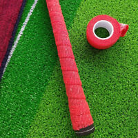 1Roll 9.1M Golf Grip Wrap Standard Golf Club Bandage Tape Anti-skid Cotton Golf