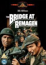 The Bridge At Remagen (DVD / George Segal / John Guillerman 1969)