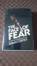 Brian Coffey/Dean Koontz - The face of fear/US 1st edition/signed