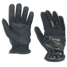 Manfrotto MA LG050-06BB Professional Photo Gloves leather Winter Black Size 9 10