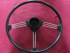 MGB Steering Wheel, 1962-67, New