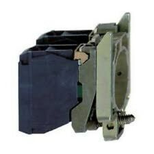 SCHNEIDER ELECTRIC - TELEMECANIQUE   ZB4BZ103   PB BODY 2 NO CONTACT