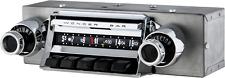 1957 57 Chevrolet Wonderbar AM FM Bluetooth® Reproduction Radio