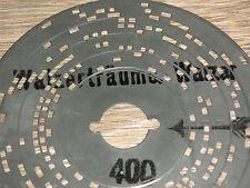Lucia Blechplatte 12cm Walzerträume Organett Diana Ella Drehorgel music box disc