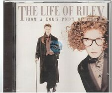 THE LIFE OF RILEY from a dog's point of view CD ALBUM neuf new