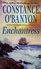 Enchantress by Constance O'Banyon (2010) New ! Reissue