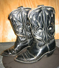 Vintage Men's Women's Acme cowboy boots Vintage