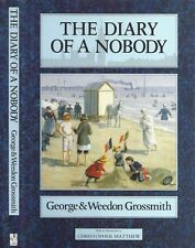 George & Weedon Grossmith - The Diary of a Nobody - Re-issued 1st/1st