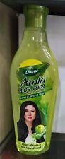 Dabur Amla Aloe Vera Non Sticky Hair Oil Long & Strong Hair | 200 ml
