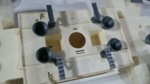 Mattel Space 1999 Eagle figure UPGRADED  SMALL LANDING PADS FEET set of 4