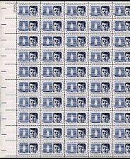MINT  SHEET SCOTT#1246 5C STAMP JOHN F. KENNEDY  SHEET OF 50 MNH OG  EXCELLENT