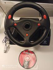 Sega Dreamcast Volante