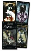 Dark Angels Tarot Deck - Cards By Lo Scarabeo - GOOD