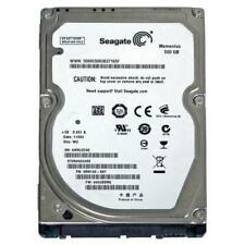 "Disque Dur 2.5 sata 500Go SEAGATE SATA 2,5"" Pc Portable"
