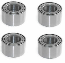 07-16 Yamaha YFM700 Grizzly 700 4x4 BOTH Front and Rear Wheel Bearings Qty. 4