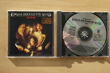 The Edgar Broughton Band – As Was (EMI 1988)