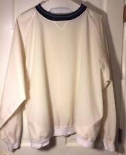 Payne Stewart Vintage 90s Mens Sz Xxl Wind Golf Shirt Jacket crewneck