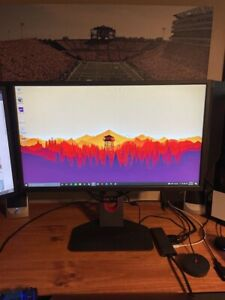 "BenQ ZOWIE XL2546K 24.5"" Full HD 16:9 240Hz TN LCD eSports Gaming Monitor"