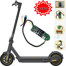 Dashboard Instrument Meter OEM Parts for Segway Ninebot Max G30 Electric Scooter