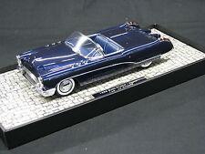 Minichamps Buick Wildcat l Concept 1:18 Blue