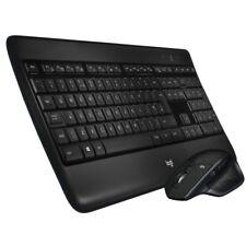 Logitech mx900 performance inalámbricos teclado y ratón USB/QWERTZ Bluetooth