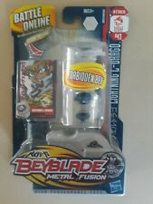Beyblade 2010 Metal Fusion Lightning L-Drago Bb-43 100 Hf Attack Forbidden Bey
