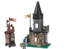 Lego Duplo Ritterburg 4779 Burg Defense  Castle Festung Verteidigungs Turm
