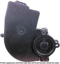 Cardone Industries 20-39771 Remanufactured Power Steering Pump With Reservoir