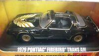 Greenlight Kill Bill 1979 Pontiac Firebird Trans Am Limited Edition 1/43 (9965)